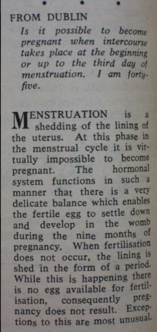 Woman's Way, July 1968