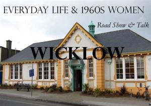 Greystones Library: Road Show & Talk, 29 May