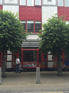 Galway City Library